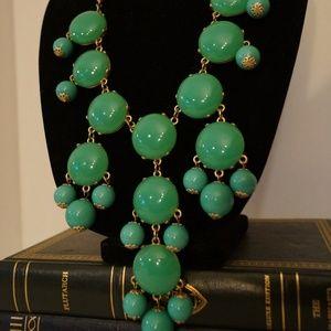 "Jewelry - Women's Statement Necklace 29.5"""
